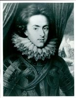 Isaac Oliver's portrait of Henry, Prince of Wales