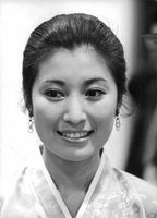 Yang Jeong Hwa in a portrait.