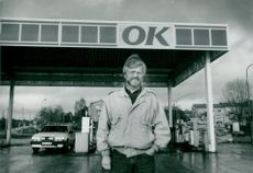 Lars Hjorth, CEO OK