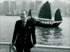 Alan Whicker