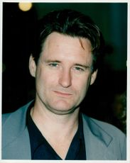 Portrait image of actor Bill Pullman taken in an unknown context.