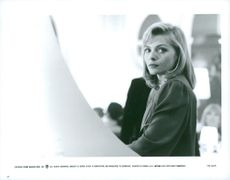 "Michelle Pfeiffer in the movie ""Tequila Sunrise"""