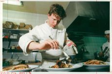 Chef:two files.michael hjort at melton