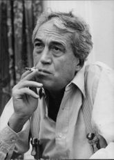 "Secrets Of The New 007: John Huston John Huston is one of the five directors on the film ""Casino Royale""."