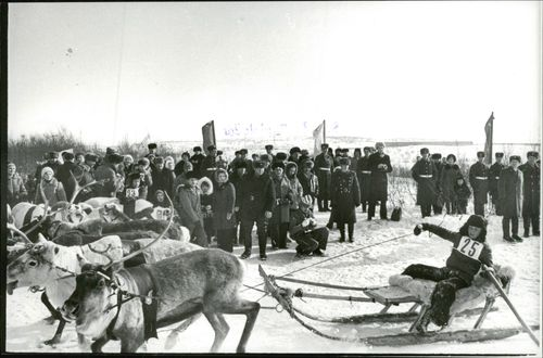 Article image from an interest rate competition in Murmansk.