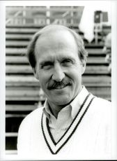Former tennis player Stan Smith.