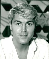 Bucks Fizz Pop group (mike nolan)