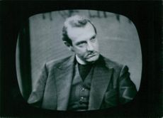 A photo of Rev. Simon Phipps - British Personalities - March 13, 1961
