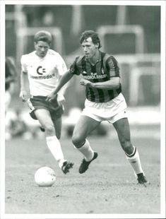 Marco van Basten, soccer player Holland