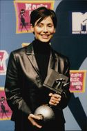 Natalie Imbruglia at MTV Europe Music Awards