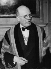 Portrait of The Ross Baronetcy.
