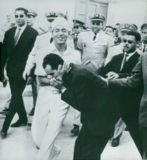 Foreign King's House Morocco: King Hassan II