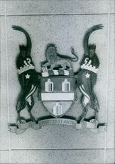 The Soweto's Coat of Arms.