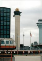 O'Hare Airport in Chicago.