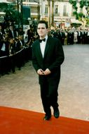 Matt Dillon arrives at the Cannes International Film Festival.