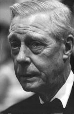 Duke of Windsor in a portrait.