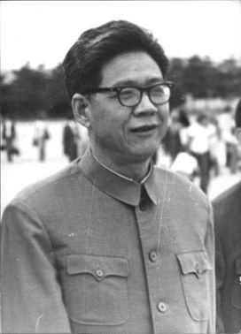 Lu Chin Tung in a portrait.