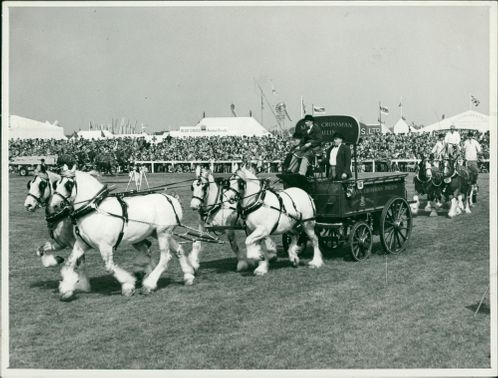 Royal Norfolk Show : Upto 1959