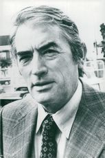Gregory Peck, Actor
