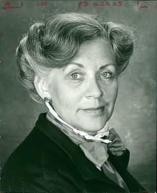 Pauline Mathias