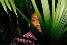 Portrait image of Dr Alban taken in an unknown context.