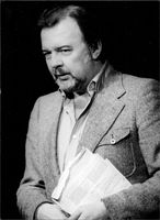 Sir Peter Hall