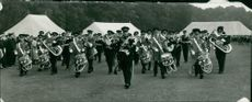 Royal Norfolk Regiment Band
