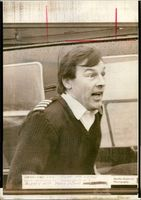 Mr Ian Evans , the pilot who was forced at gunpoint.