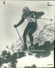 Jean Claude Killy: Winter Olympic Games