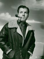 Kenneth More, portrait
