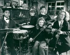 musicians_orchestra:The Jazz Gang Band