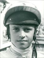 Paul Eddery:apprentice jockey