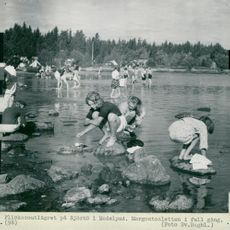Flickscouterna 1946