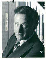 Paul Eddington Actor.