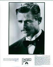 Treat Williams plays Xander Drax, a powerful gangboss with a reckless ambition in the action adventure, The Phantom.