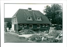 Construction of homes in the countryside