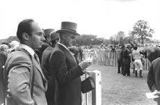 Karim Aga Khan  The Aga Khan operates the largest horse racing and breeding operation in the country. The Aga Khan is said to be the France's most influential owner-breeder and record winner of The Prix de Diane, sometimes referred to as the French Oaks.
