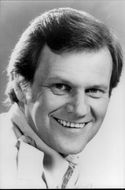 Portraits of actor Ken Kerchival who, among other things, played the role of Cliff Barnes in the Dallas tv series.