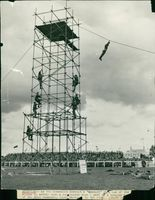 Royal Norfolk Show 1958
