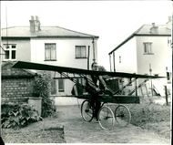 Pedal Powered Aircraft:Royal Aeronautical