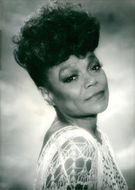 Eartha Kitt, portrait