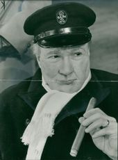 colicos john:as mr winston churchill in roll .