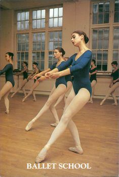 NETWORK FIRST BALLET SCHOOL
