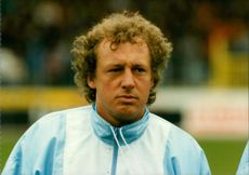 Robert Prytz is a Swedish footballer at Malmö FF football club.