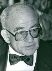 U.S. Actor: Edward Asner