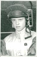 Paul Eddery:Flat race jockey