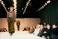 Daniel Hechter Modeskapare, collection of ready-to-wear pants