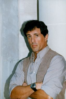 Sylvester Stallone's plastic surgeon accused of fraud