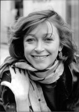 Cherie Mary Lunghi smiling.