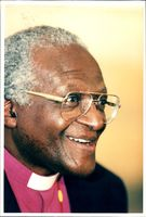 Tutu Desmond:The Bishop of Capetown